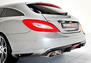 BRABUS Mercedes-Benz CLS 91