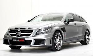 BRABUS Mercedes-Benz CLS 93
