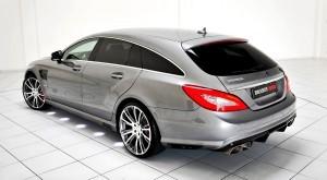 BRABUS Mercedes-Benz CLS 96