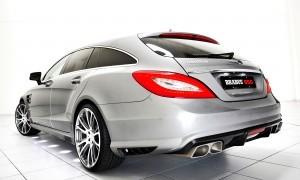 BRABUS Mercedes-Benz CLS 97