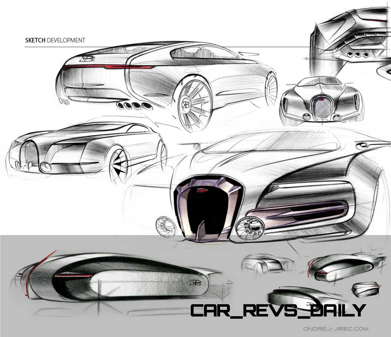 Bugatti SUV