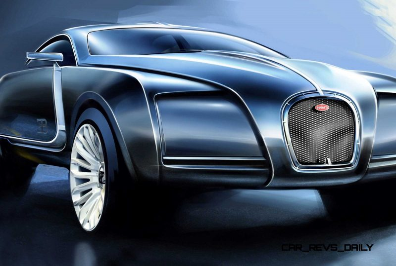 bugatti suv. Black Bedroom Furniture Sets. Home Design Ideas