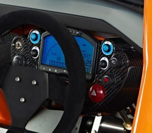 Carbon Fibre Instrument Panel_001