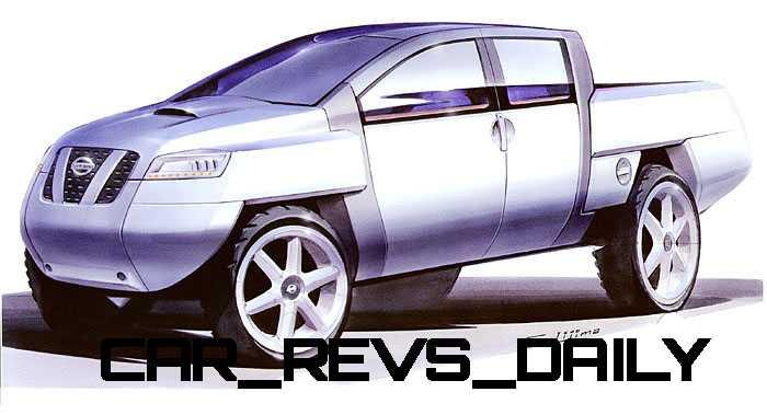 Nissan Alpha T Concept