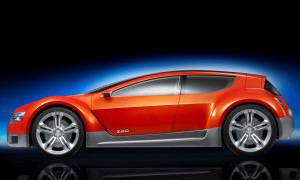 Concept Flashback - 2008 Dodge ZEO 38