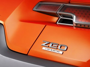 Concept Flashback - 2008 Dodge ZEO 5