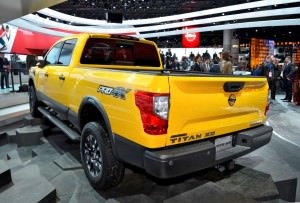 Detroit NAIAS 2015 Showfloor Gallery 23