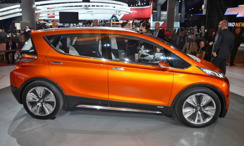Detroit NAIAS 2015 Showfloor Gallery 60