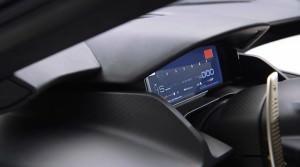 Ford GT Hypercar Video Stills 13