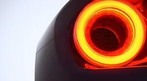 Ford GT Hypercar Video Stills 22