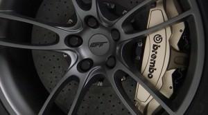Ford GT Hypercar Video Stills 25