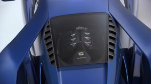 Ford GT Hypercar Video Stills 26