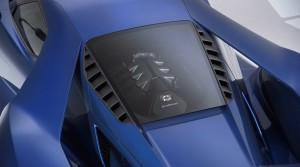 Ford GT Hypercar Video Stills 27