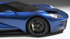 Ford GT Hypercar Video Stills 31
