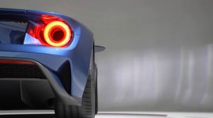 Ford GT Hypercar Video Stills 33