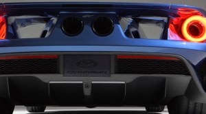 Ford GT Hypercar Video Stills 35