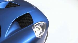 Ford GT Hypercar Video Stills 37