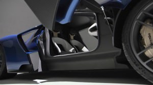Ford GT Hypercar Video Stills 5