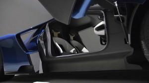 Ford GT Hypercar Video Stills 6