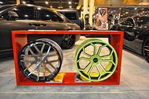 Giovanna Wheels On RR Ghost, G-Wagen and Ferrari F12 Berlinetta 11