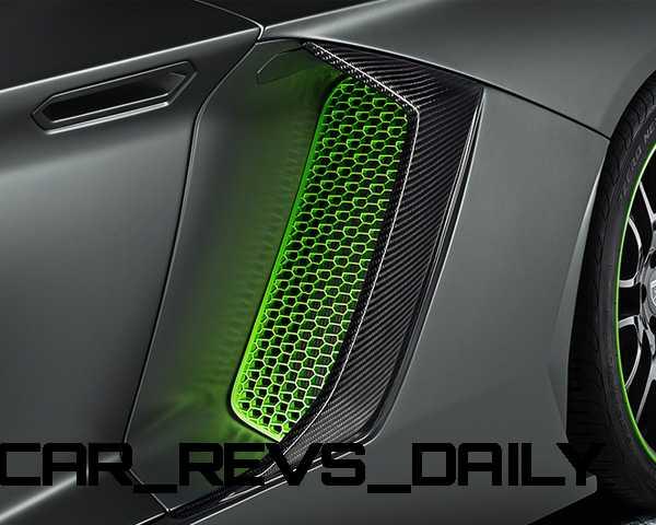HAMANN Aventador Limited 14