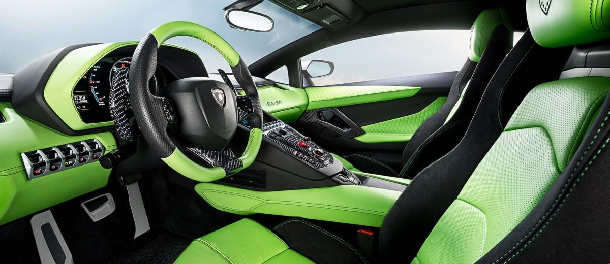 HAMANN Aventador Limited 17