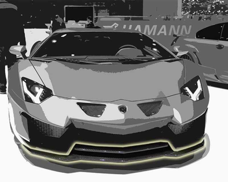 HAMANN Aventador Limited 2