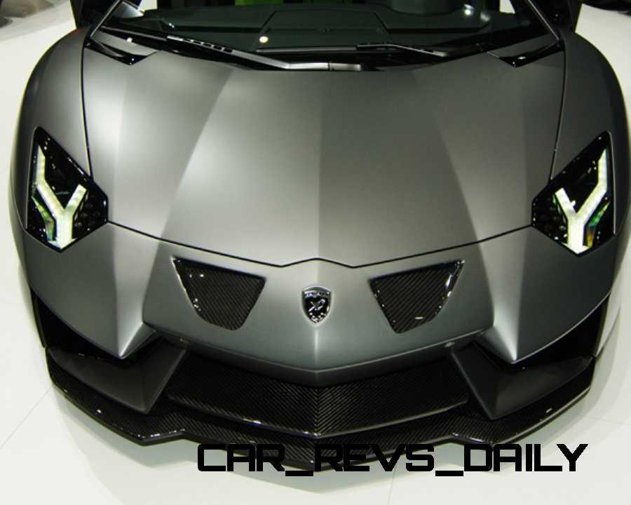 HAMANN Aventador Limited 3