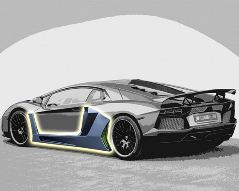 HAMANN Aventador Limited 4