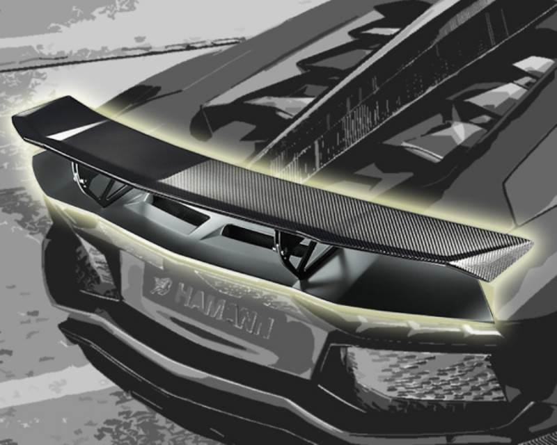HAMANN Aventador Limited 5