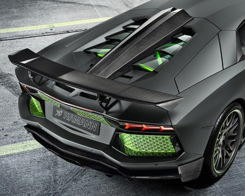 HAMANN Aventador Limited 6