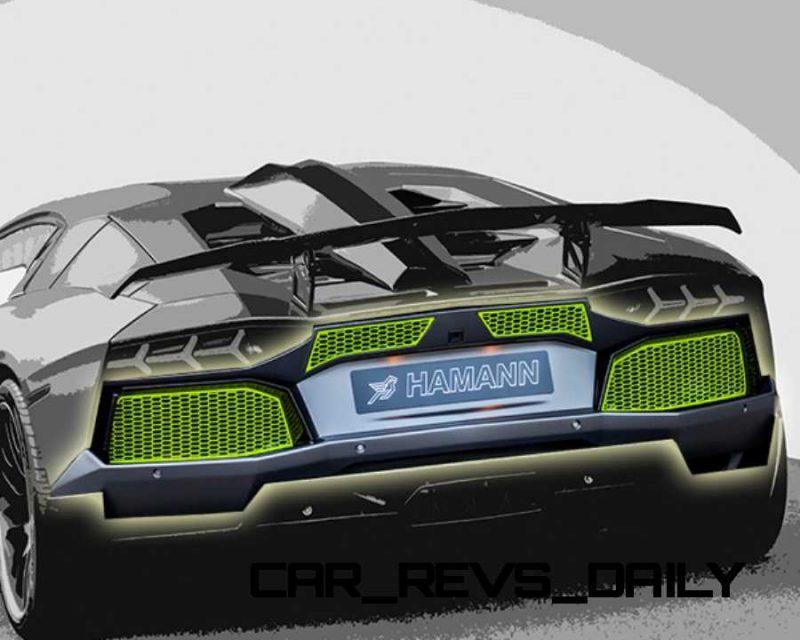 HAMANN Aventador Limited 7