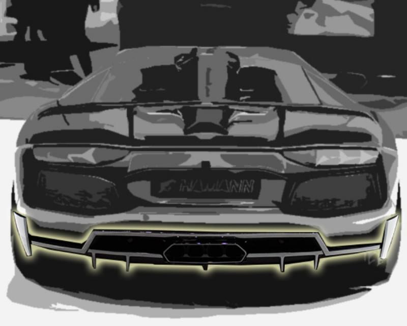HAMANN Aventador Limited 9
