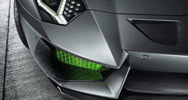 HAMANN Aventador Limited