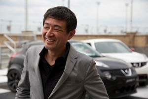 Hiroshi Tamura, Nissan Chief Product Specialist, NISMO and GT-R
