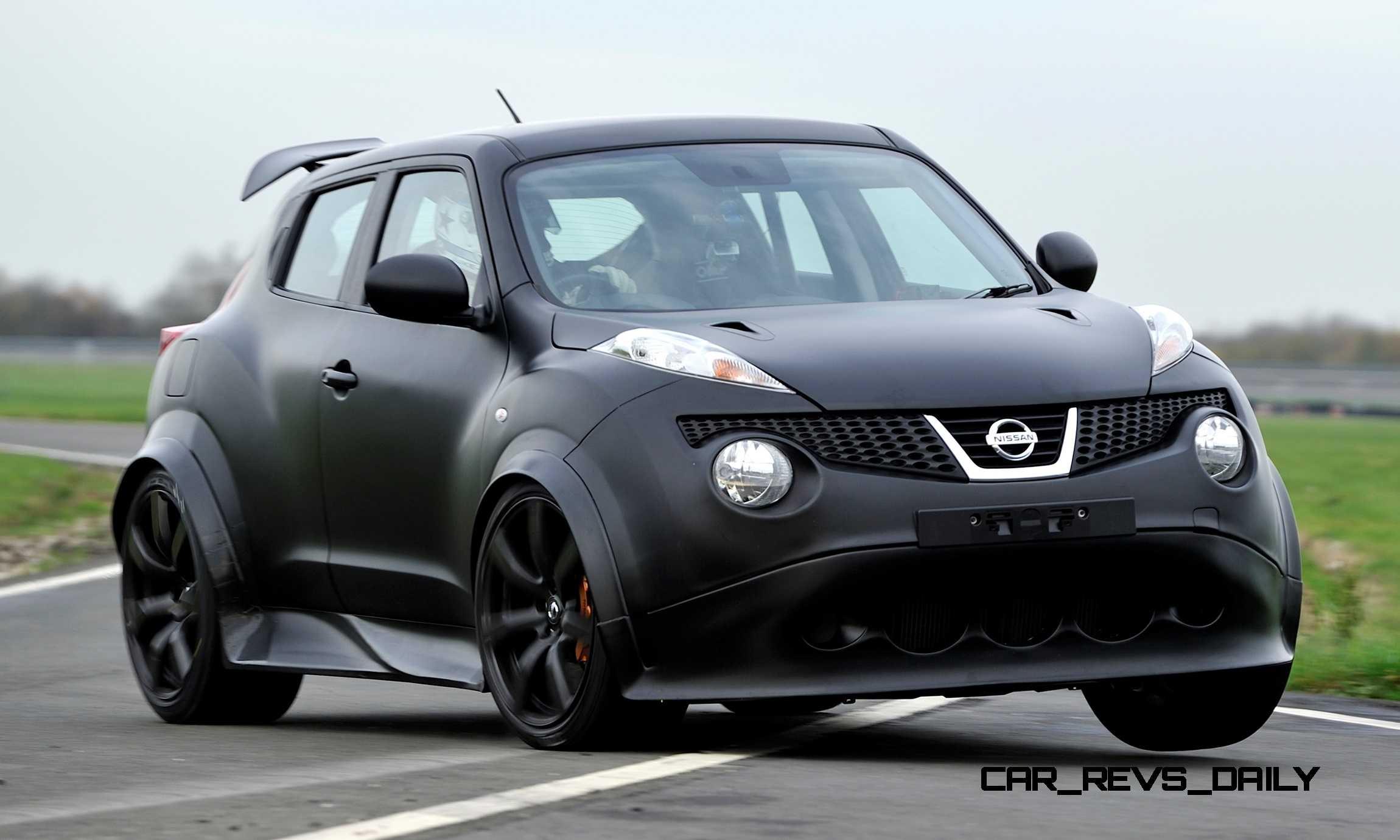 Mid City Nissan >> 2012 Nissan JUKE-R