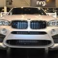 Houston Auto Show - 2015 BMW X5 M 17