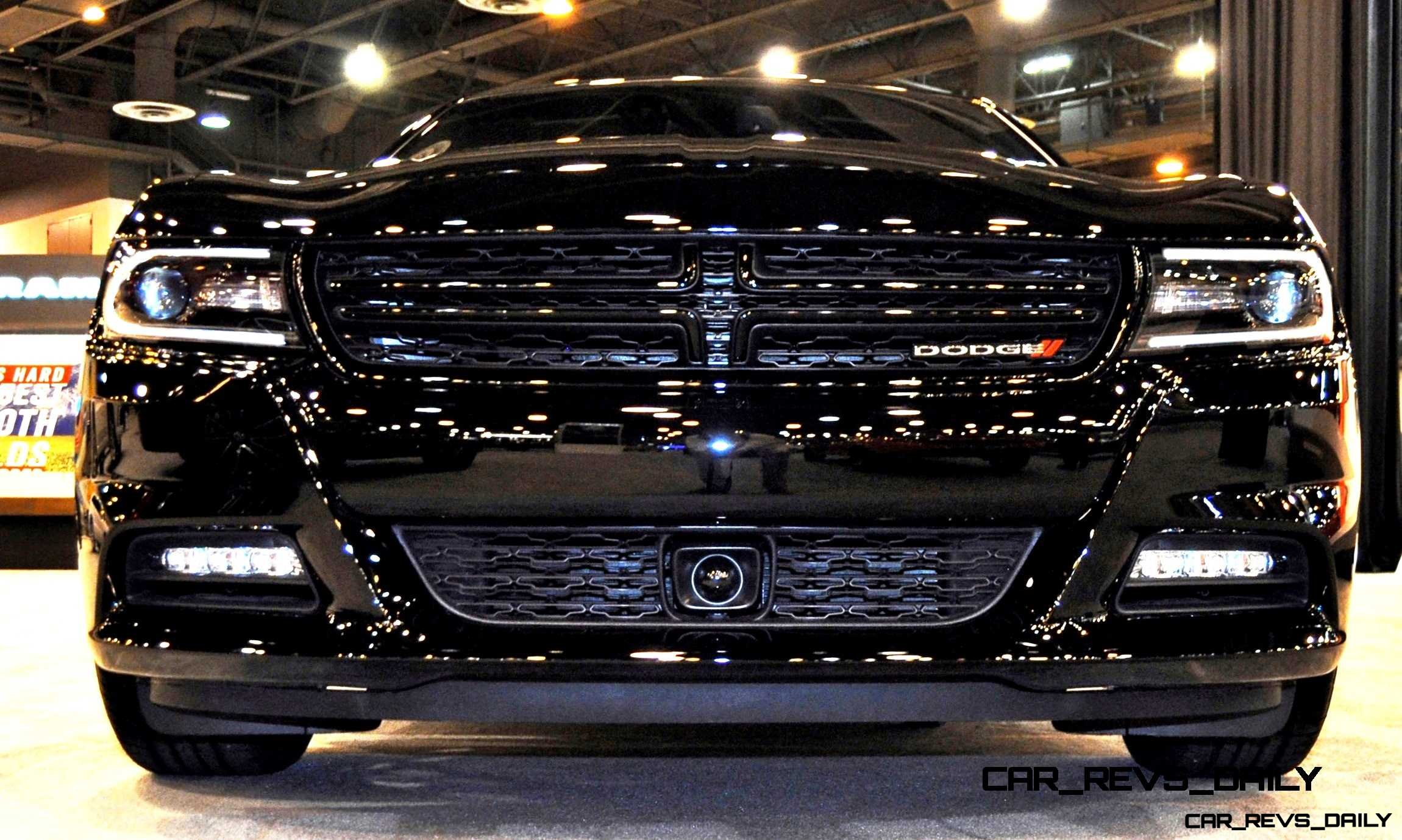 Houston-Auto-Show---2015-Dodge-Charger-13sd