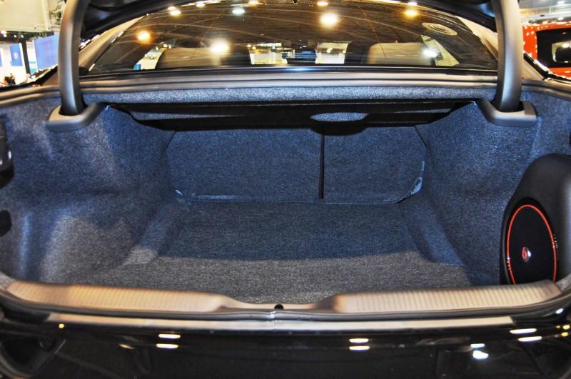 Houston Auto Show - 2015 Dodge Charger 8
