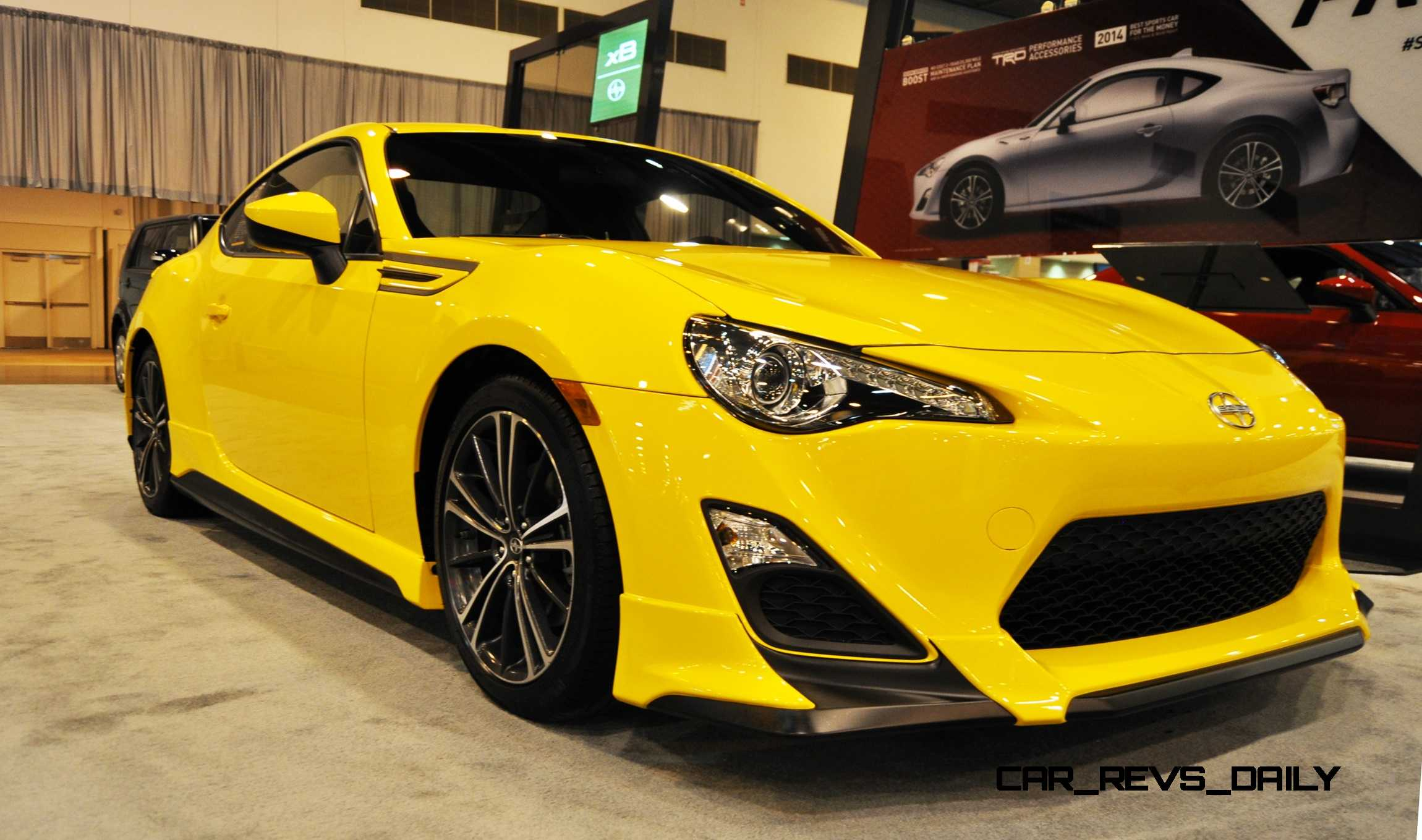 2015 scion fr s rs1. Black Bedroom Furniture Sets. Home Design Ideas