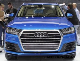 Update1 #NAIAS 2015 Showfloor Gallery – Day One in 160 Photos!