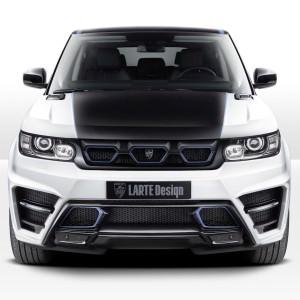 LARTE Design Range Rover Sport 10
