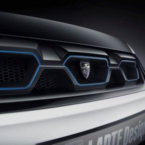 LARTE Design Range Rover Sport 12