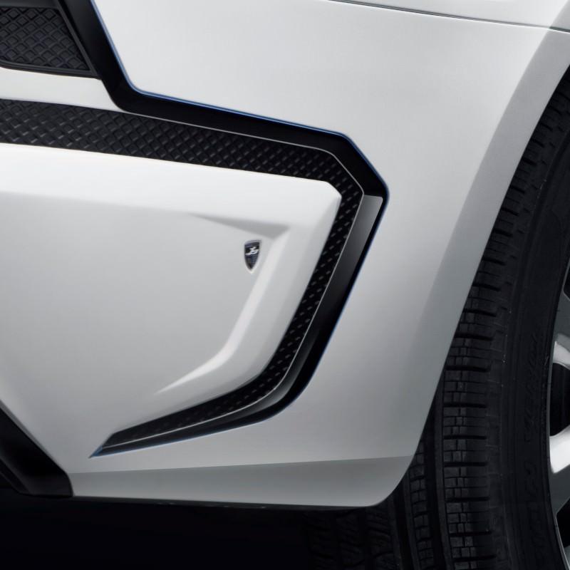 LARTE Design Range Rover Sport 14