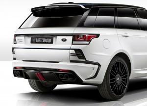 LARTE Design Range Rover Sport 17