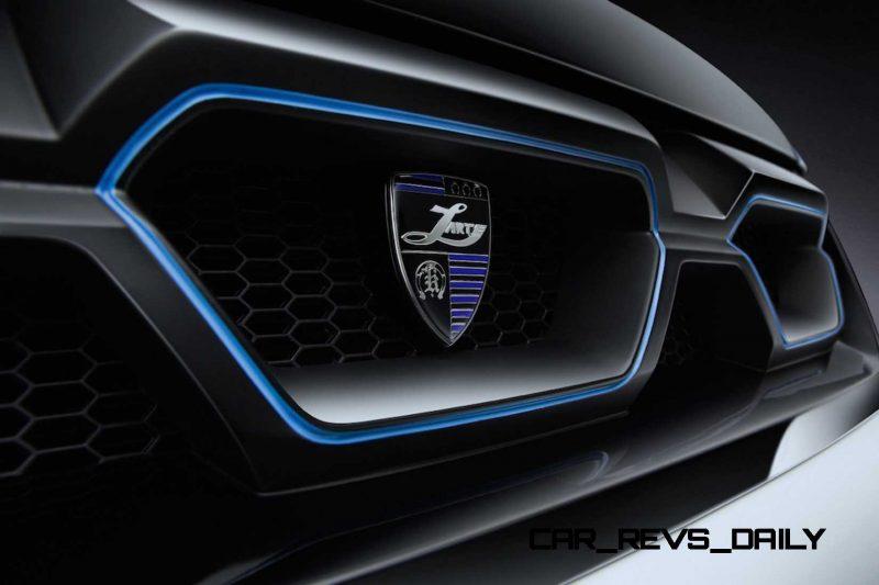LARTE Design Range Rover Sport 3