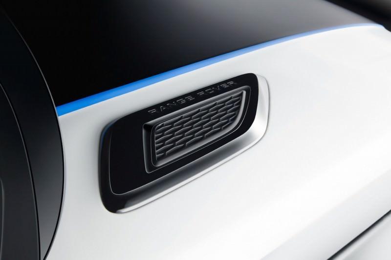 LARTE Design Range Rover Sport 4
