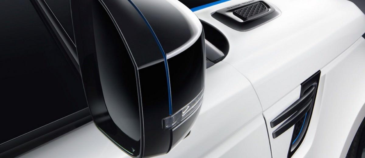 LARTE Design Range Rover Sport 5