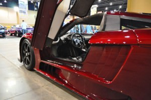 Mecum 2015 Supercars - Saleen S7 21