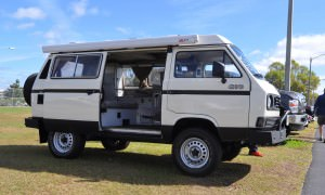 Mecum Florida 2015 Favorites - 1987 Volkswagen SYNCHRO 4x4 TurboDiesel Westfalia 12